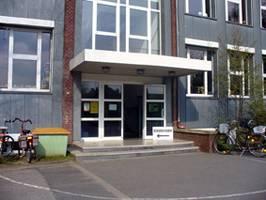 Foto alte Paul-Gerhard-Schule