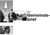 Icon: Gemeindebrief