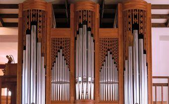 Bild: Orgel