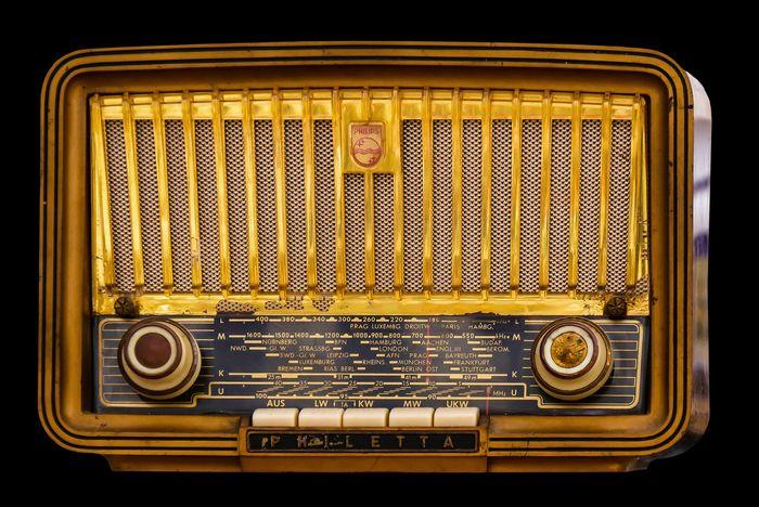 Bild: Radio