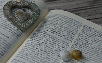 Bibelstelle Liebe - 1. Joh 4,16