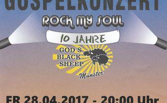Bild: Konzertplakat