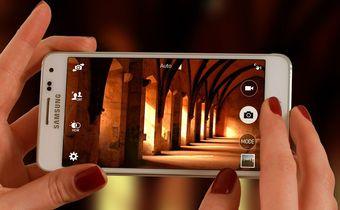 Bild: Smartphone