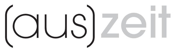 Logo auszeit